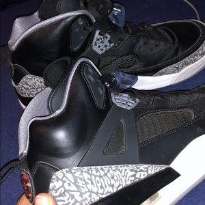 COPY - Air Jordan spizikes